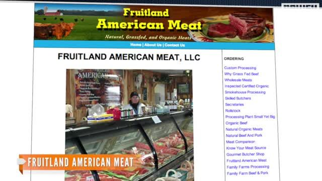 News video: 4,000 Pounds Of Beef Recalled In Missouri Mad Cow Scare